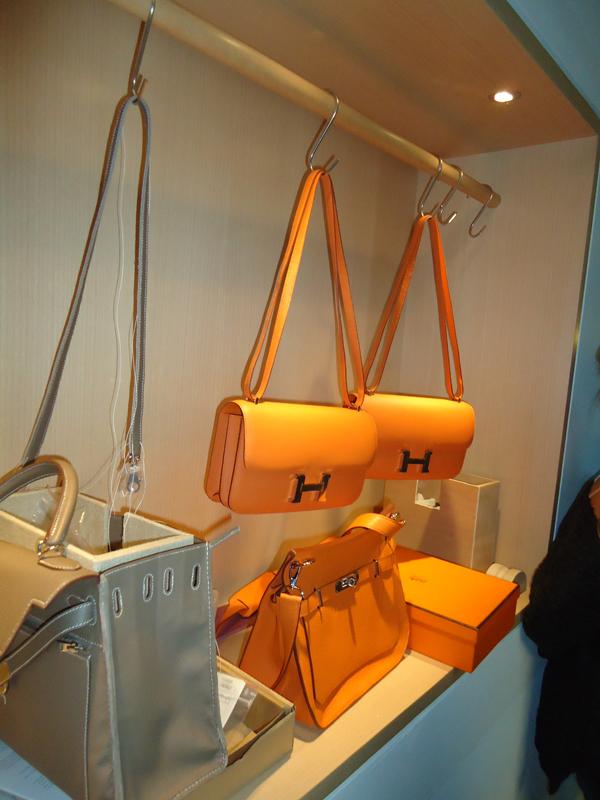 esencia del cuero hermès