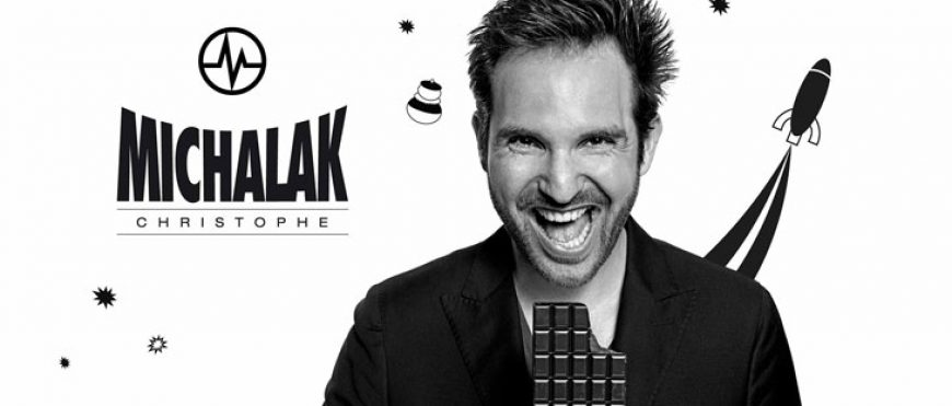 Interview avec Christophe Michalak