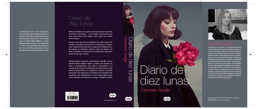 Diario de Diez Lunas