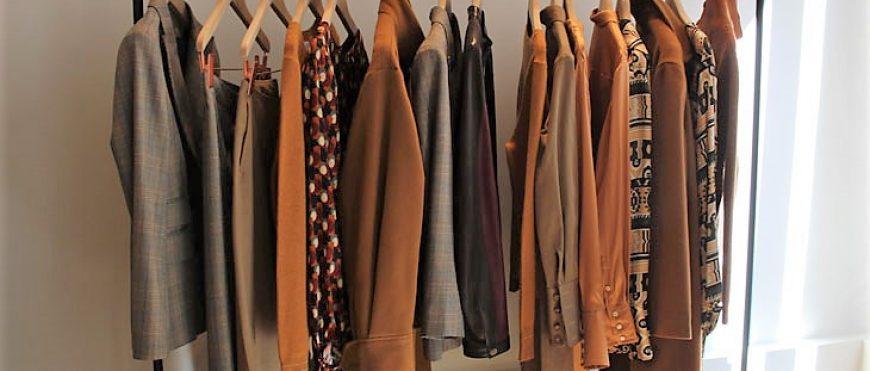 Collection automne-hiver Inès de la Fressange